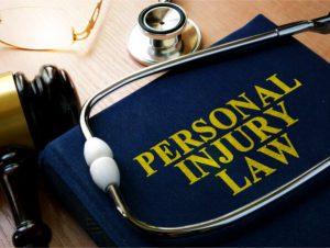 Personal Injury Attorneys In North Dakota