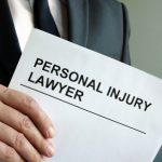 Personal Injury Attorneys in Grand Forks